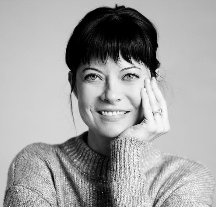 Heather Zinger