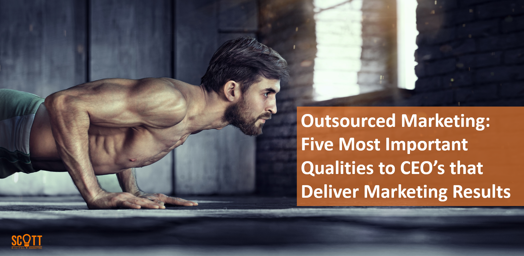 outsourced marketing for businesses